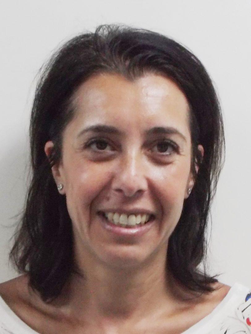 Dr Agata Grasso